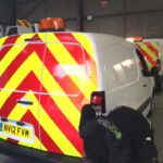 van wrapping