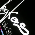 Kaykes sign