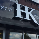 Head Kandi sign