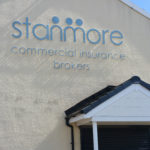 Stanmore signage