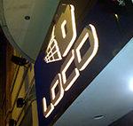 loco sign